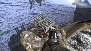 Call of Duty: Modern Warfare 2 - Bonus Mission 19 - Museum - Singleplayer / Gameplay