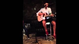 Gusttavo Lima voz e violão...Pra mudar a minha vida!!!