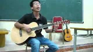 Cây Và Gió - Guitar
