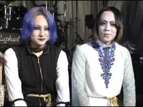 Forever and Ever Raphael Kazuki [Memorial] [04.24.2001]