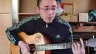 スピッツ「チェリー」の弾き方:初心者のためのギター講座 thumbnail
