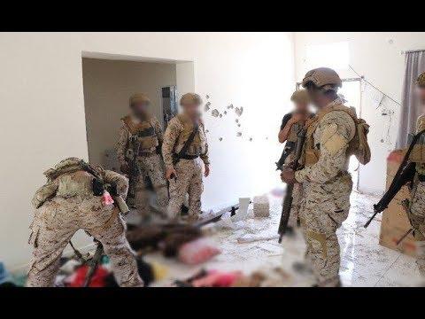تفاصيل القبض على أمير داعش في اليمن  - نشر قبل 6 ساعة