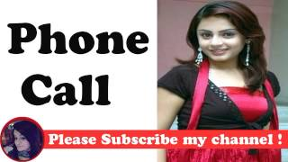 Pakistani Phone calls between girl and boy gandi batain