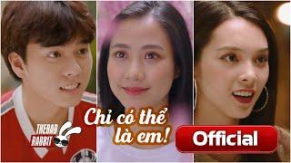 [Phim Ngắn] Chỉ Có Thể Là Em - Thế Giới Ảo Tình Yêu Thật (Thiện Nữ) Kiều Trang, Hải Nam, Quỳnh Lương