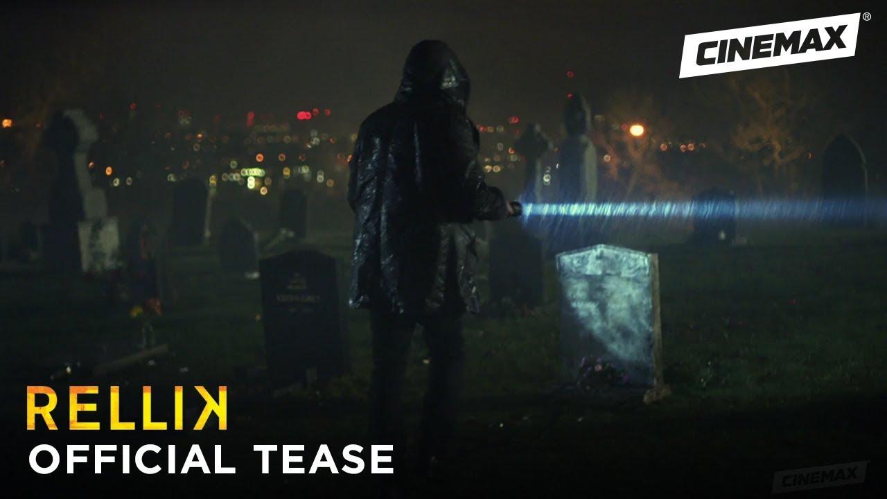 Download Rellik | Official Tease #2 | Cinemax