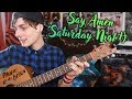 Say Amen (Saturday Night) - Panic! At The Disco - Acoustic Cover