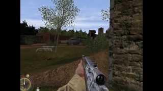 Call Of Duty American Rush 2 PART 1