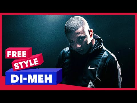 Youtube: Di-Meh – Faut Pas Bader | Red Binks Freestyle #1