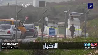 الاحتلال يفرض إغلاقًا شاملًا على القدس والضفة الغربية وغزة - (9-9-2018)