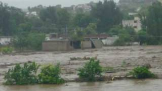 Swat Valley Flood
