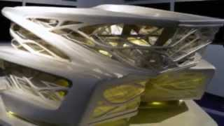 Zaha Hadid Documental