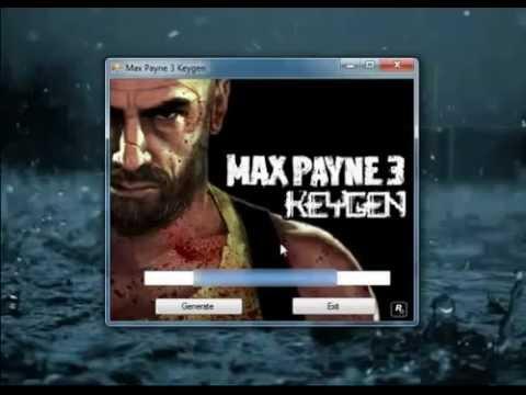Как сделать чтобы игра max payne 3 заходила без social club youtube.