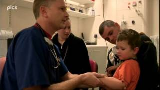 pediatric elbow dislocation