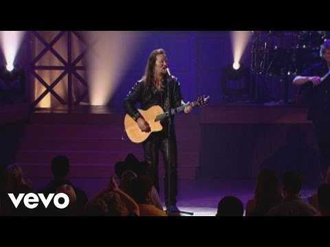 Travis Tritt - It's a Great Day to Be Alive (from Live & Kickin')
