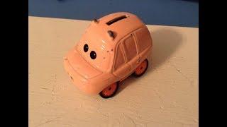 Disney Cars Hamm Review (Wayback Wednesday #3)