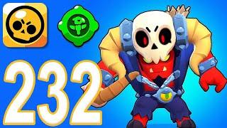 Brawl Stars - Gameplay Walkthrough Part 232 - Underworld Bo (iOS, Android)