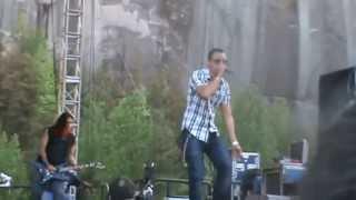 Si Tu Te Vas - Nigga (Flex)@Official Video Live HD 2013 #W!L!4MZ