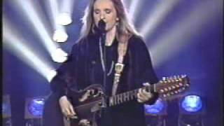 Melissa Etheridge - Come To My Window [live]