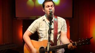 Lead Me To The Cross (Brooke Fraser, Hillsong) - acoustic cover Brian Wahl