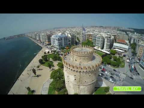 Invisible Thessaloniki Greece HD