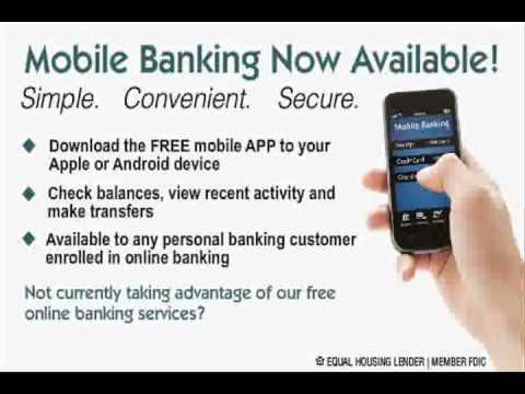 Unity Bank Video