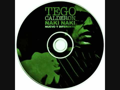 09.- Contra Todos Tego Calderon, Don Omar, Tempo, Yandel Alexis ((Naki Naki)) Nuevo & Diferente