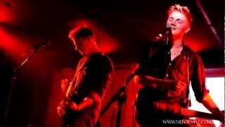 Immanu El - 3 - Skagerak - Live@Underground Music Hall (Kiev, 24.11.2012)