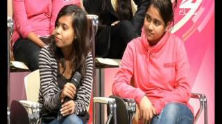 Columbia Asia Hospital Ghaziabad Diet Talk - Zee Salam
