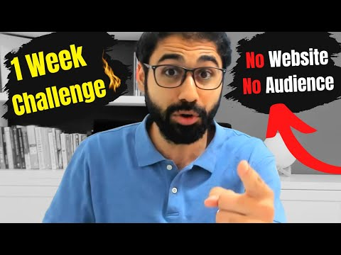 How To Make Money Online Without Website & Without Audience 🔥