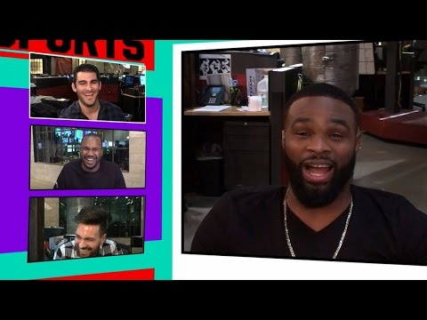 UFC's Tyron Woodley: Screw Conor ... I'll Fight Floyd For $5 Million! | TMZ Sports