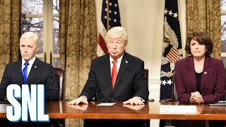 Presidential Address Cold Open - SNL thumbnail