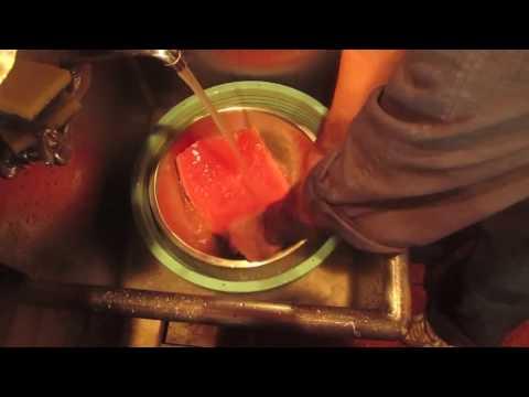 Kiriko Sushi Homemade Smoked Salmon