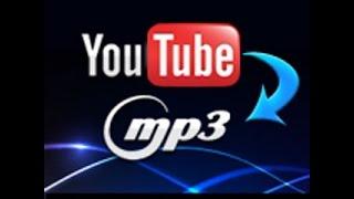 طريقة تحميل صوت من اليوتيوب بصيغة mp3