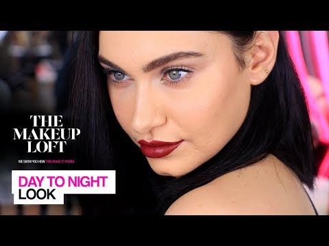 Daytime Casual To Late Night Glamour | Ruby Golani x The Makeup Loft | Maybelline New York