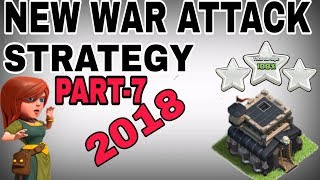 [TOP]TH9 WAR ATTACK STRATEGY  PART-7  GT GAMING  CLASH OF CLANS  
