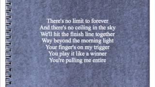Ricky Martin - Come With Me Lyrics