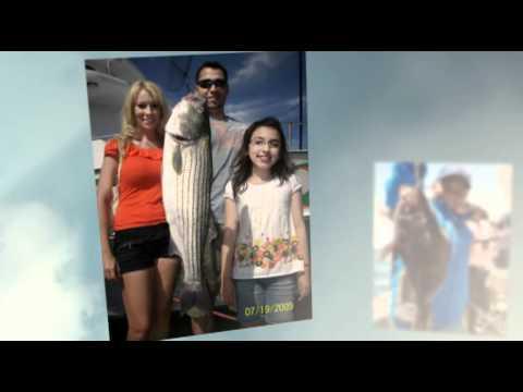 Long island fishing charters port jefferson ny youtube for Celtic quest fishing port jefferson ny