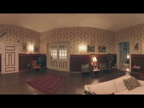 360-vinkel: Juletre | Jul i Blodfjell | TVNorge