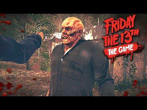 FRIDAY THE 13th - COMO MATAR A JASON (Easter Egg Kill Jason)