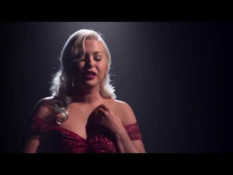 "Cali Tucker's Music Video ""Someone Like You"""
