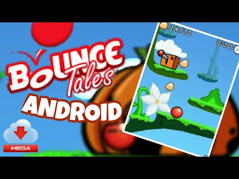 Игра bounce tales на андроид - YouTube