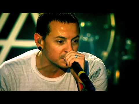 Linkin Park - No More Sorrow (Road to Revolution 2008) HD