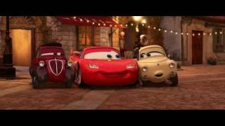 Cars 2 - Italian village clip