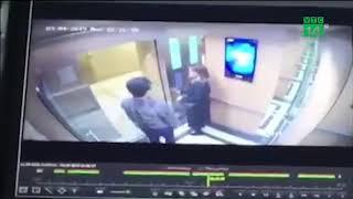 Đối tượng sàm sỡ nữ sinh trong thang máy vẫn chưa xin lỗi | VTC14