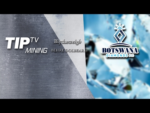 Botswana Diamonds enters into Earn-in agreement with Vutomi