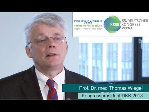 Deutscher Krebskongress 2018: Genauer hinschauen, um besser zu behandeln