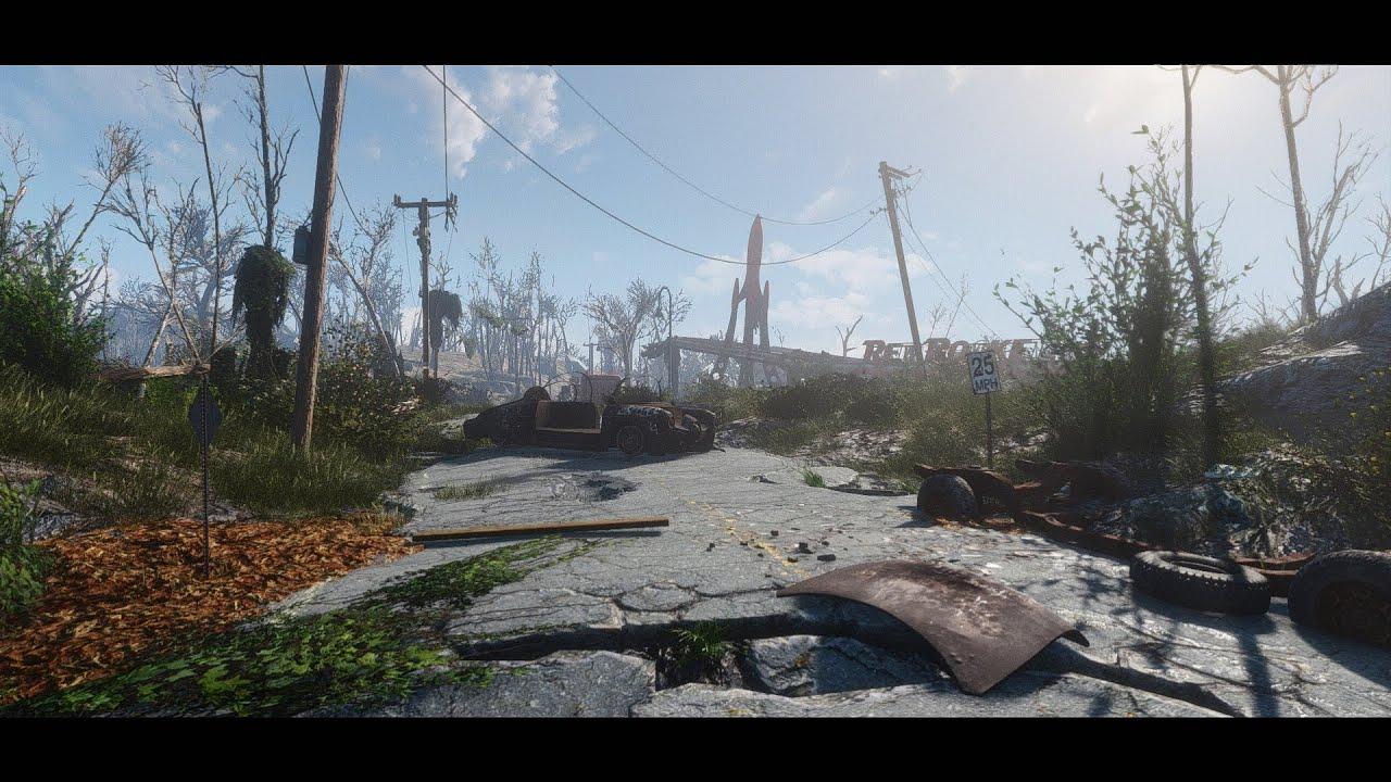 Minutemen Overhaul 2 0 at Fallout 4 Nexus - Mods and community