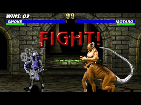 How To Download MK  Fight Game On Android