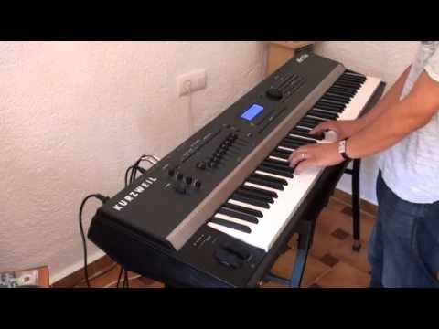 Robin Thicke - Still Madly Crazy - Piano Cover Version