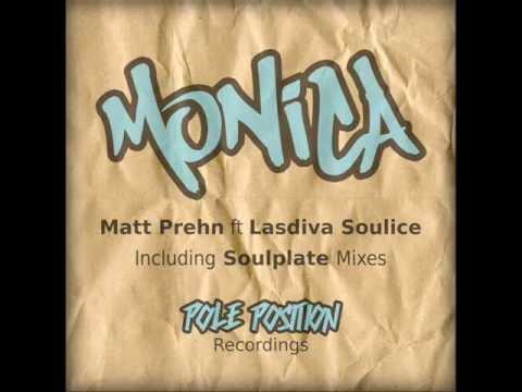 "Matt Prehn ft Lasdiva Soulice - ""Monica"" (Viper Strike Remix) - (PPR023)"